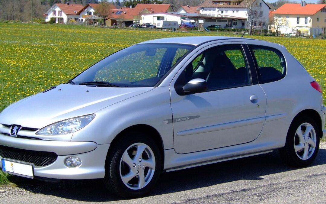 Kétszáztíz éve írja történetét a Peugeot